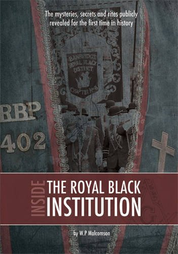 The Royal Black Institution