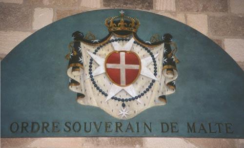 Protestant Knights Of Malta Secret Societies Exposed